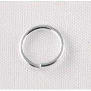 Zale 7mm desfacute, Argint 925