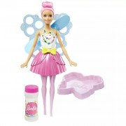 Barbie Dreamtopia Bubbletastic Fairy Doll DVM95