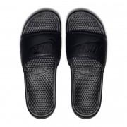 NIKE - obuv SW BENASSI JDI black Velikost: 10