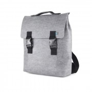 Carter Backpack Grey