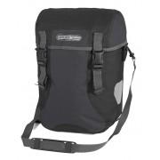 Ortlieb Sport-Packer Plus – QL2.1 - Paar - granit - schwarz - Fahrradtaschen