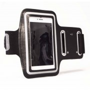 39 Easy Fit Armband for iPhone 4 & 4S and iPhone 5 & 5S in black iPhone 5/5s
