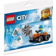 LEGO City Arctic Ice Saw 30360