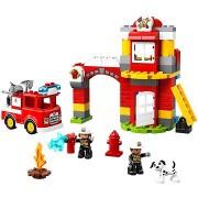 LEGO DUPLO Town 10903 Tűzoltóállomás