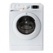 Пералня със сушилня Indesit XWDE 861480X WW GG EU, клас А, капацитет пералня 8кг./6кг. сушилня, 1400 обр./мин, дисплей, 16 автоматични програми, бяла