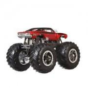 Детска играчка, Hot Wheels - Голямо бъги Monster 1:64, асортимент, 1720062