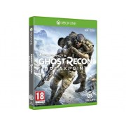 UBISOFT Preventa Juego Xbox One Ghost Recon: Breakpoint (M18)