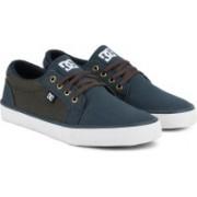 DC COUNCIL TX M SHOE NC5 Sneakers For Men(Navy)