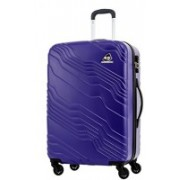 kamiliant by AMERICAN TOURISTER KAM KANYON SP75cm-SAPPHIRE BLU Expandable Check-in Luggage - 32 inch(Blue)