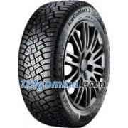 Continental Conti Ice Contact 2 SSR ( 225/60 R17 99T , SUV, pneumatico chiodato, runflat )