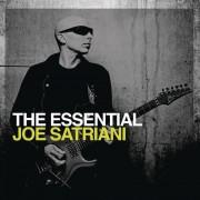 Joe Satriani - The Essential Joe Satriani (2CD)