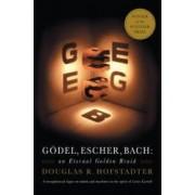 Godel Escher Bach An Eternal Golden Braid