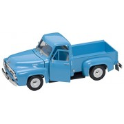 Road Signature 92148 Scale 1:18 1953 Ford F 100 Pick Up Vehicle, Light Blue