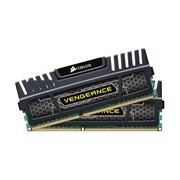 Corsair RAM Module - 16 GB (2 x 8 GB) - DDR3-1600/PC3-12800 DDR3 SDRAM - CL9 - 1.50 V