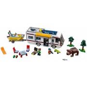 Lego 31052 vacation spots