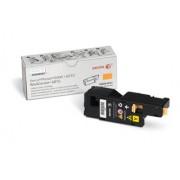 Toner yellow Phaser 6000/6010 si WC6015 - Xerox 106R01633
