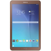 "Tableta Samsung Galaxy Tab E T560, Procesor Quad-Core 1.3GHz, TFT Capacitive touchscreen 9.6"", 1.5GB RAM, 8GB, 5MP, Wi-Fi, Android (Maro)"