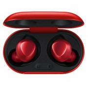 Samsung Galaxy Buds Plus (Red, Special Import)