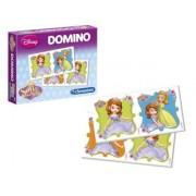 Clementoni Disney Sofia Domino
