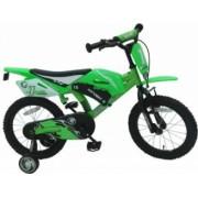 Bicicleta 16 Motor bike