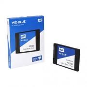 SSD 500GB WESTERN DIGITAL Blue WDS500G2B0A, 2.5″, 7mm, SATA 3