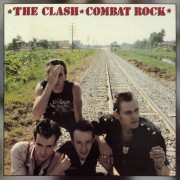 Sony Music The Clash - Combat Rock - Vinile