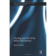 The Rise and Fall of the Italian Film Industry par Nicoli & Marina Bocconi University & Italy