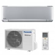 Aparat de aer conditionat Panasonic Etherea Silver Inverter Plus CS-XZ9SKEW + CU-Z9SKE 9000 BTU