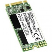 Transcend Interní SSD disk SATA M.2 2242 256 GB Transcend 430S Retail TS256GMTS430S M.2 SATA 6 Gb/s