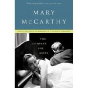 The Company She Keeps, Paperback