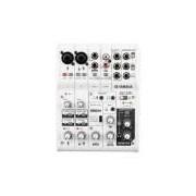 Mesa de Mixagem Multifuncional Yamaha AG06, 6 Canais com Interface Áudio USB