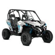 Can-Am Maverick X DS Turbo 1000R T1 2017