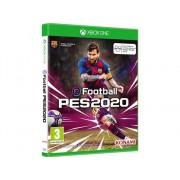 Konami Juego Xbox One PES 2020 Pro Evolution Soccer (Deportes - M3)