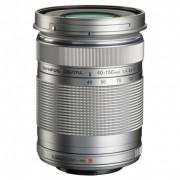 Olympus Zuiko Digital ED 40-150mm R f/4-5.6 Micro 4/3 argintiu