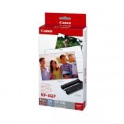 Canon KP-36IP paket papira listova za 36 fotografija 10x15cm za Selphy CP910 CP-910 CP820 CP-820 KP-36 7737A001AH