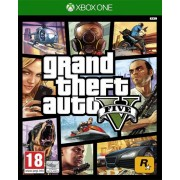 GTA 5 / Grand Theft Auto V XboxOne