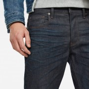 G-Star RAW 3301 Straight Jeans - 31-36