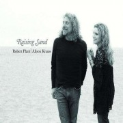 Robert & A.Krauss Plant - Raising Sand (Jewel Case Version) (0028947801993) (1 CD)