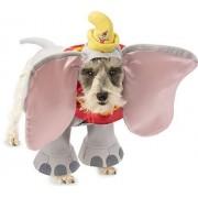 Rubie's Disney Disfraz de Mascota Dumbo, XL (200601LXL_XL)