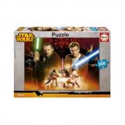 Educa Star Wars puzzle, 200 darabos