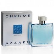 Azzaro - Chrome edt 100ml (férfi parfüm)