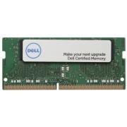 Dell 16GB DDR4-2400 SO-DIMM 260pin 1.2V 2RX8 Non-ECC Memory Module