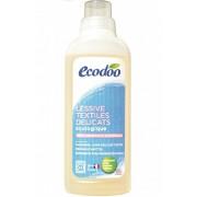 Detergent ecologic pentru tesaturi delicate, fibre naturale si sintetice 750ml Ecodoo