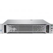HPE ProLiant DL180 Gen9 / 8-SFF Hot Plug / 2P Rack (2U) / E5-2620v4 / 1 x 16GB 1Rx4 / P440/2GB / 2 x 300GB 12GB 10k SAS /1Gb 2-port / 2x Hot-Swap Non-Red / 1x900W Hot Plug / 3-1-1