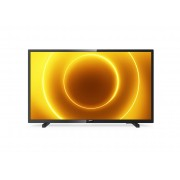 Televizor LED Philips 43PFS5505/12, Full HD, 108 cm, CI+, HDMI, USB, Clasa A+, Negru