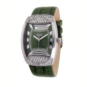 EOS New York ICE Watch Silver/Green 72L