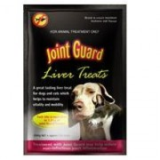 Joint Guard Liver Treats 250Gm(120Treat)