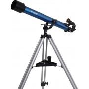 Telescop Meade Infinity 70mm pe montură azimutală RESIGILAT