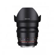 Obiectiv Samyang 16mm T2.2 VDSLR II pentru Nikon