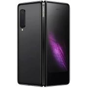 Samsung Galaxy Fold 5G, fekete